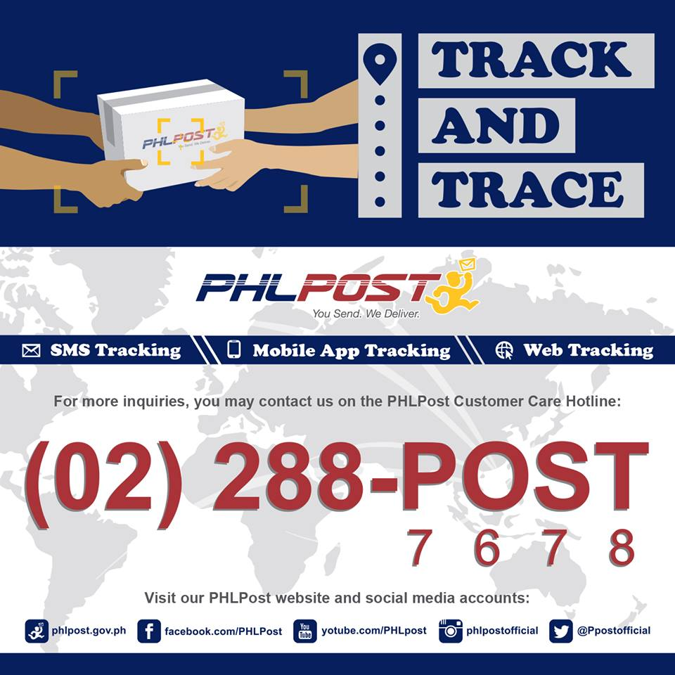 philpost tracking, phillpines post tracking,Philippines Post Tracking - Find Via Philpost tracker