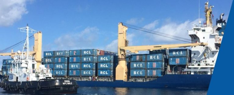 rcl tracking, rcl container tracking