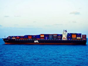 Apl Tracking of Shipments & Container - My Courier Tracker