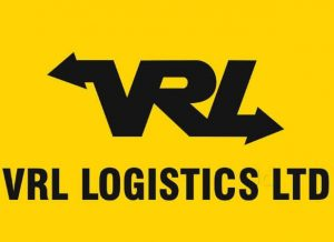 VRL Tracking Logistics - Trace Your VRL Consignments