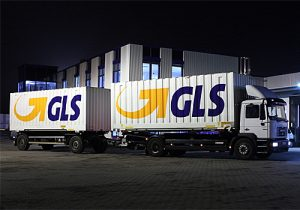 GLS Tracking Service - Find Packages with GLS Tracker